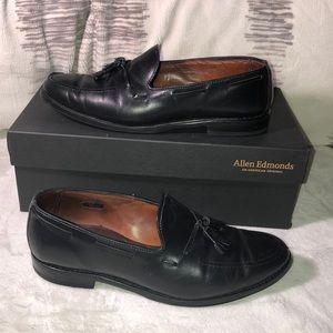 Allen Edmonds Acheson dress shoes